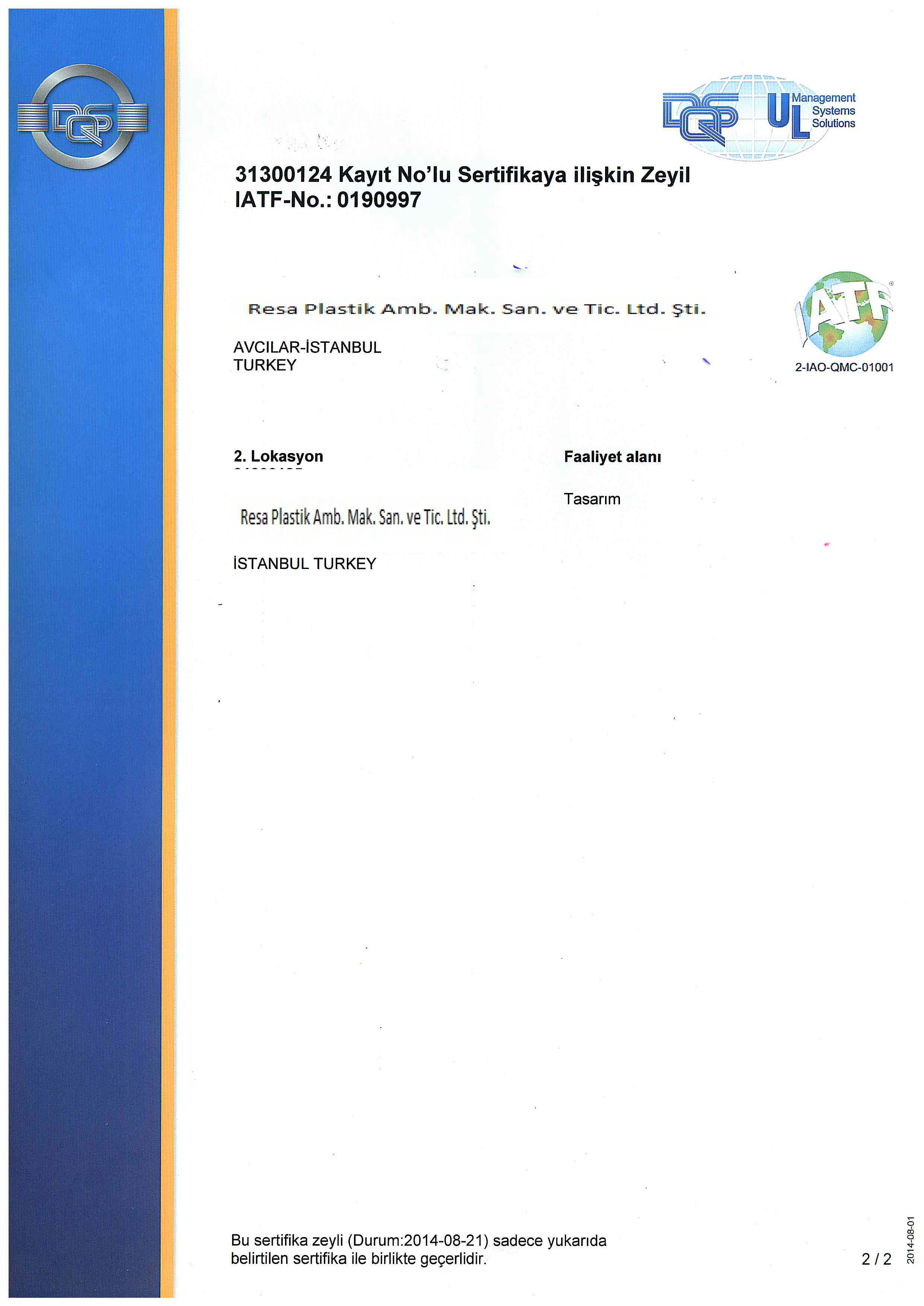 ISO-TS-16949-2009